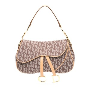 05f33ad1 Dior Saddle Bags on Sale - Up to 70% off at Tradesy