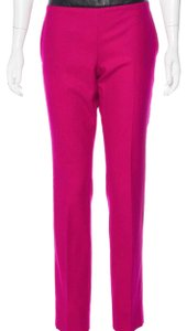 Gucci Trouser Pants Fuchsia