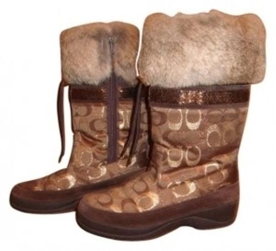 Preload https://img-static.tradesy.com/item/23052/coach-brown-bootsbooties-size-us-7-regular-m-b-0-0-540-540.jpg