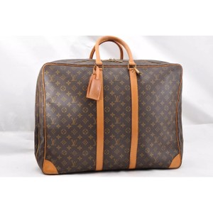 ee897e8195ea Louis Vuitton Suitcases - Up to 70% off at Tradesy