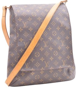 Louis Vuitton Tango Salsa Lv Mono Speedy Cross Body Bag