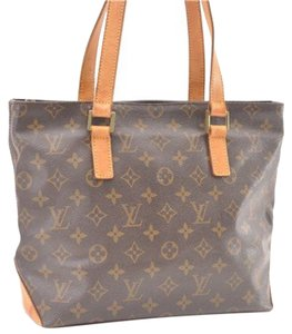 Louis Vuitton Alto Mezzo Casual Tote Damier Shoulder Bag