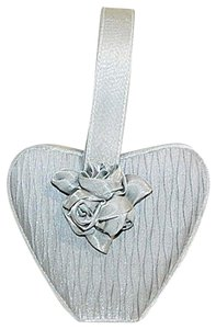 Sasha Evening Prom Heart Purse Baguette