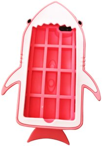 Stella McCartney New Stella McCartney Pink Shark IPhone 6 Case