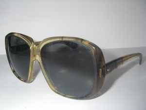 American Optical American Optical Sundance Sunglasses Classic Vintage 1970s USA A/O Shield Tiger Frame Sunvogue