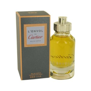 Cartier CARTIER L'ENVOL FOR MEN EDP 80ml 2.7oz