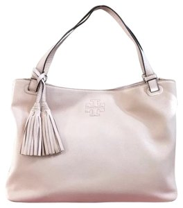 Tory Burch Tote in melon pink