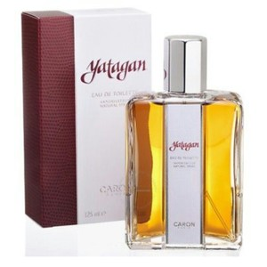 Caron YATAGAN BY CARON-MEN-EDT-SPRAY-4.2 OZ-125 ML- FRANCE