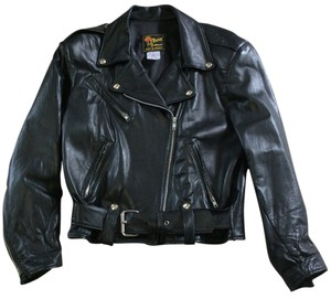 Reed Sportswear Motorcycle Jacket