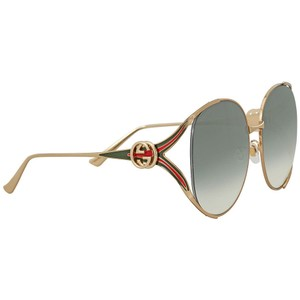 4c7611b5384 Gucci Sunglasses on Sale - Up to 70% off at Tradesy