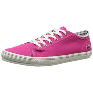 Lacoste pink Athletic