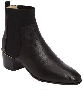 Jimmy Choo Hero Black Boots