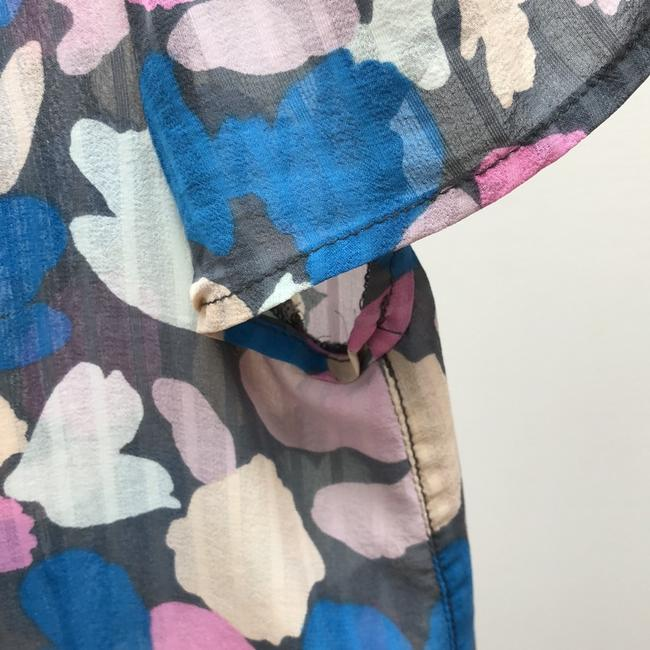 Marc by Marc Jacobs Button Down Shirt Pastel pink, nude, blue, light grey and dark grey Image 10