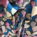 Marc by Marc Jacobs Button Down Shirt Pastel pink, nude, blue, light grey and dark grey Image 3