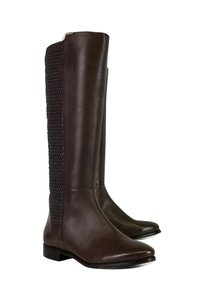 Cole Haan Tall Rockland Brown Boots