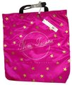 Marc Jacobs Dual Top Handles Open Top No Inner Pockets / Shopper Tote in PInk Image 6