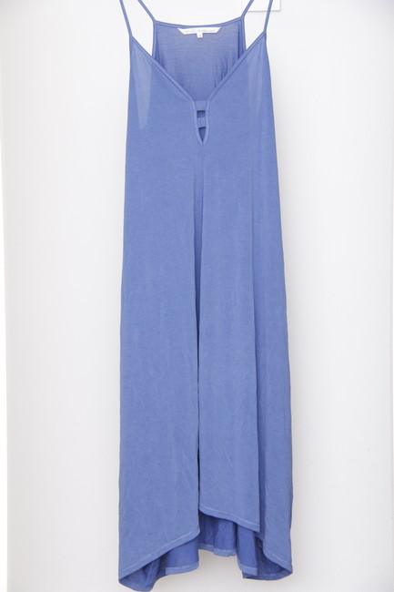 Indigo Maxi Dress by Rachel Roy Image 2