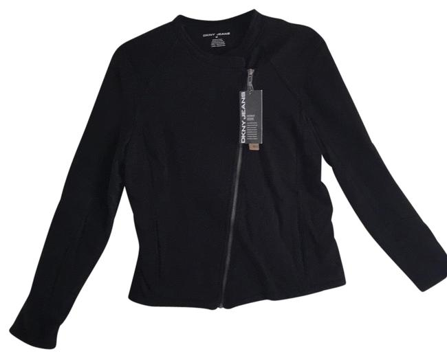 Item - Black Knit 9440007 Jacket Size 8 (M)