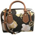 Michael Kors Satchel in Mutil Image 0
