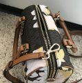 Michael Kors Satchel in Mutil Image 6