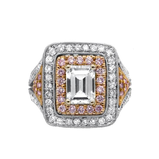 Preload https://img-static.tradesy.com/item/23059922/stunning-and-spectacular-diamond-with-275-tcw-engagement-ring-0-0-540-540.jpg