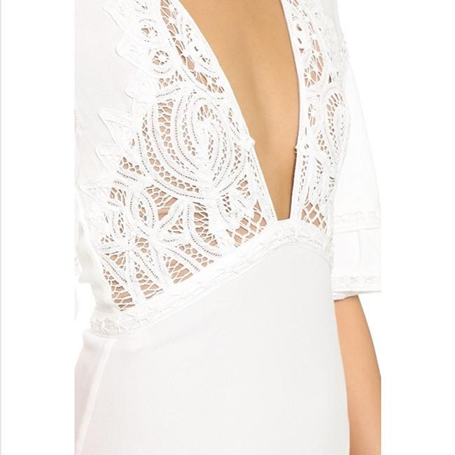 For Love & Lemons short dress white on Tradesy Image 4