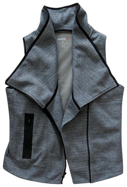Preload https://img-static.tradesy.com/item/23060030/reebok-grey-quick-cotton-activewear-outerwear-size-12-l-0-1-650-650.jpg
