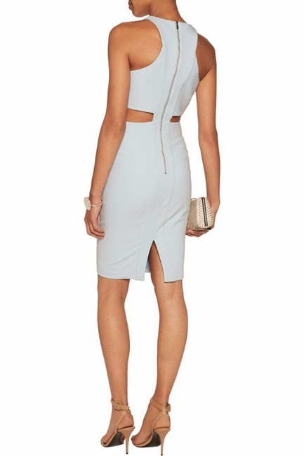 Elizabeth and James Sheath Stretchy Cut-out Date Night Bodycon Dress Image 1