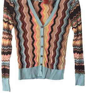 Missoni for Target Sweater