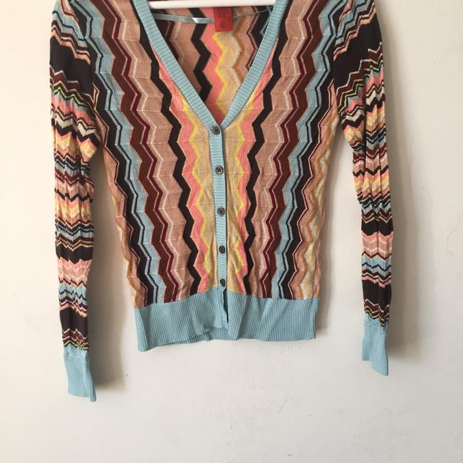 Missoni for Target Sweater Image 2