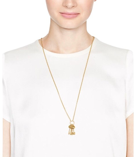 Kate Spade Kate Spade Ever and Ever Key Pendant Necklace Image 1