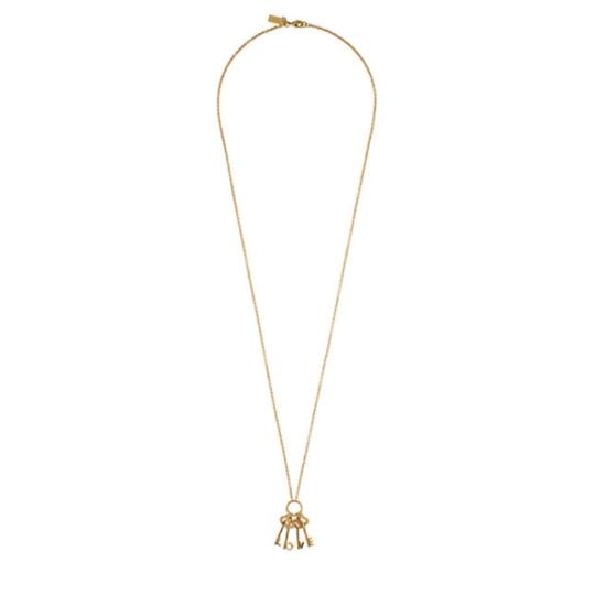 Kate Spade Kate Spade Ever and Ever Key Pendant Necklace Image 2