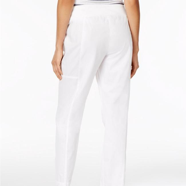 Eileen Fisher Capri/Cropped Pants white Image 3