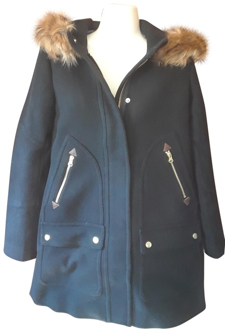 Preload https://img-static.tradesy.com/item/23060204/jcrew-black-new-chateau-parka-pea-coat-size-00-xxs-0-1-650-650.jpg