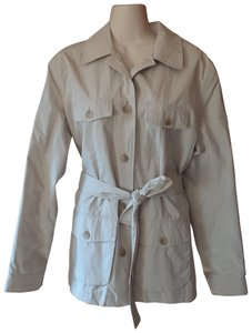 Dockers Raincoat Classic Spring Trench Coat