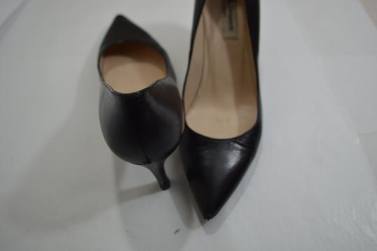 L.K. Bennett Black Pumps Image 2