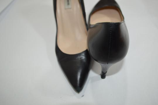 L.K. Bennett Black Pumps Image 3
