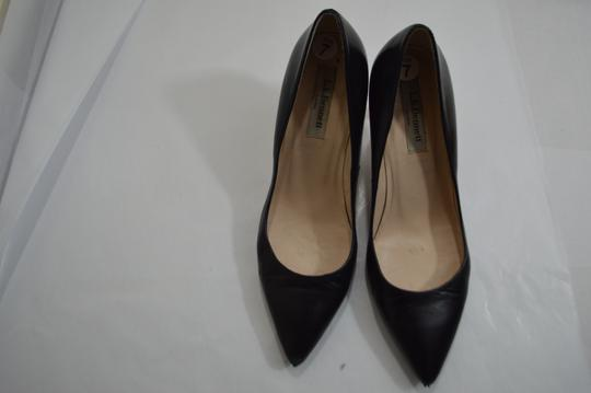 L.K. Bennett Black Pumps Image 5