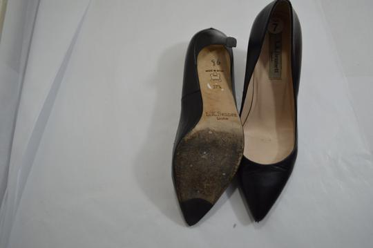 L.K. Bennett Black Pumps Image 6