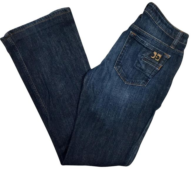 Preload https://img-static.tradesy.com/item/23060588/joe-s-jeans-blue-honey-boot-cut-jeans-size-27-4-s-0-1-650-650.jpg