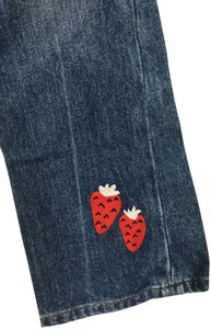 Bliss and Mischief Vintage Boot Cut Jeans