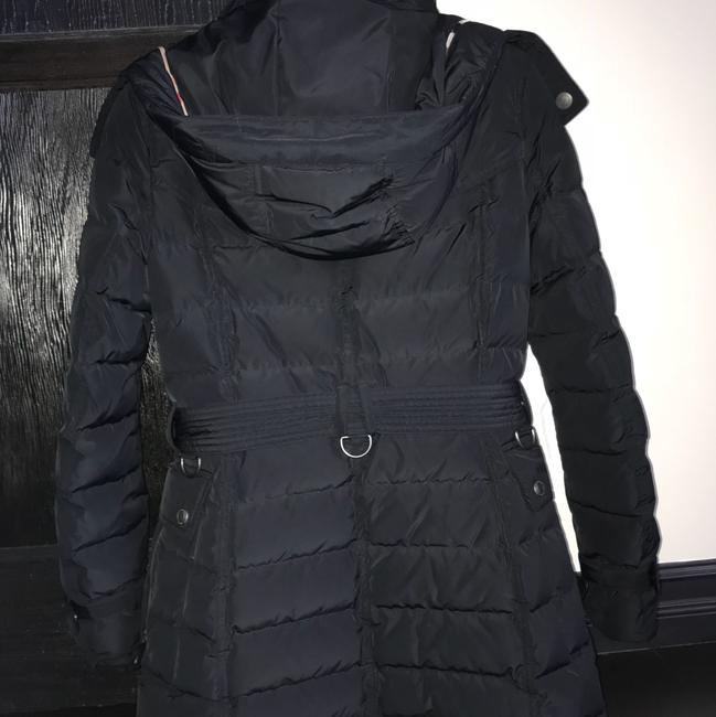 Burberry Brit Coat Image 10