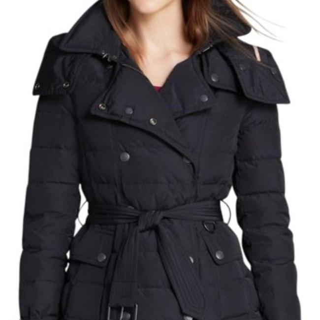 Burberry Brit Coat Image 11