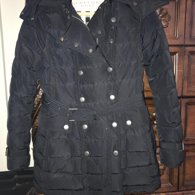 Burberry Brit Coat Image 9