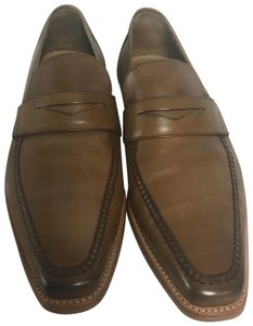 Cordwainer Men's Brown Flats