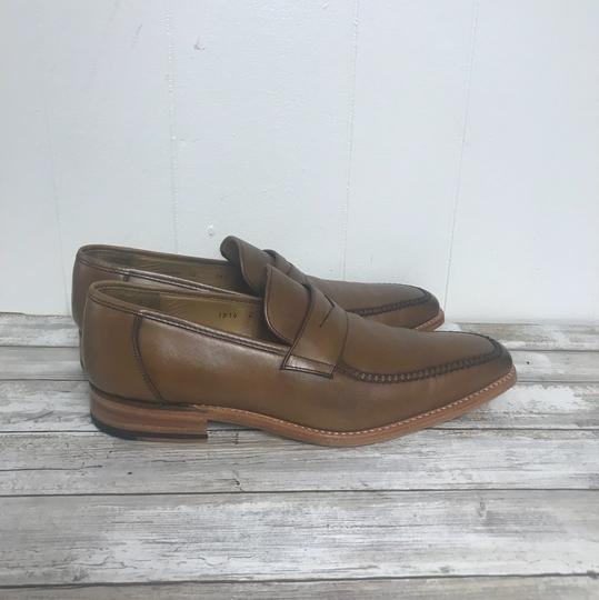 Cordwainer Men's Brown Flats Image 3