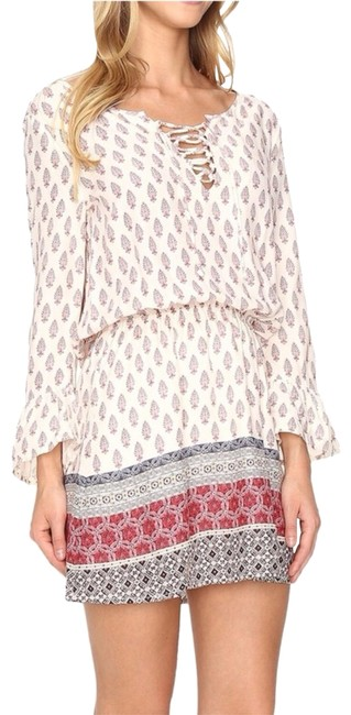 Preload https://img-static.tradesy.com/item/23061086/sanctuary-pink-multi-color-marrakech-filigree-patchwork-short-casual-dress-size-16-xl-plus-0x-0-1-650-650.jpg