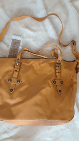 Nine West Vintage Satchel Nwts New Shoulder Bag Image 1