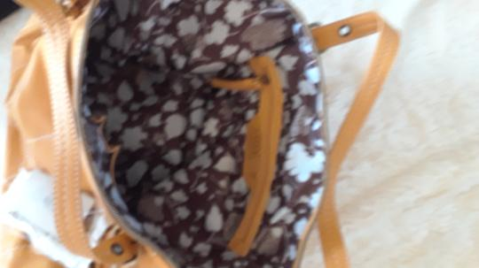 Nine West Vintage Satchel Nwts New Shoulder Bag Image 4