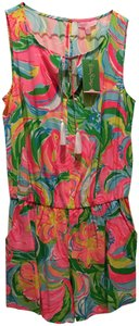 Lilly Pulitzer Dress Shorts Brights